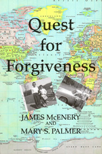 Quest for Forgiveness cover