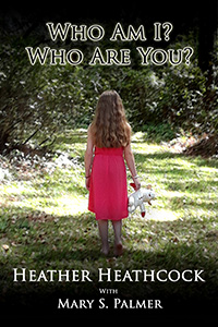 Who Am I? Who Are You? cover